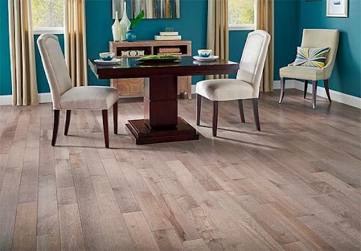 mẫu gỗ sàn lót gỗ