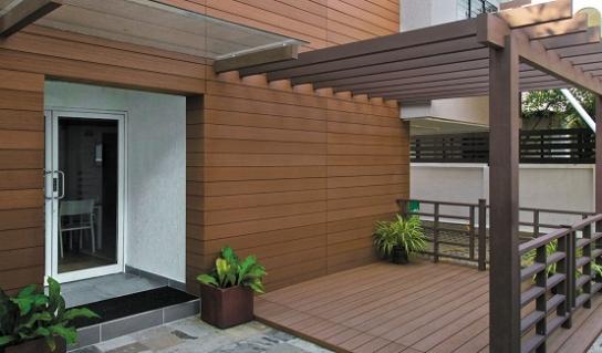 ưu điểm gỗ ốp tường smartwood
